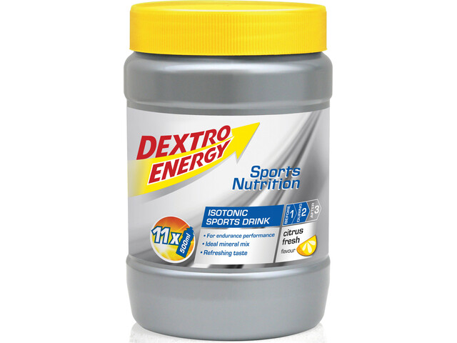 Dextro Energy Isotonic Sports Drink 440g Citrus Fresh